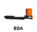 BSA Automatic Burners