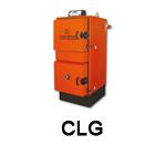 CLG Boilers