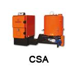CSA Boilers