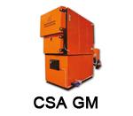 CSA GM Boilers