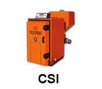 CSI Boilers