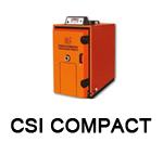 CSI COMPACT Boilers