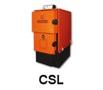 CSL Boilers