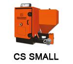 CS Small Boilers