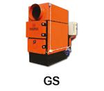 GS Warm air generator