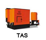 TA-S Steam Boilers