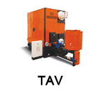 TA-V Steam Boilers