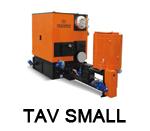 A-V Small Steam Boilers