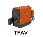 TFA-V Steam Boilers