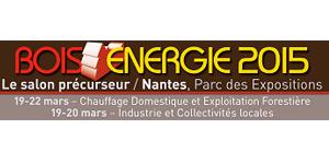 BOIS ENERGIE - D'alessandro Termomeccanica