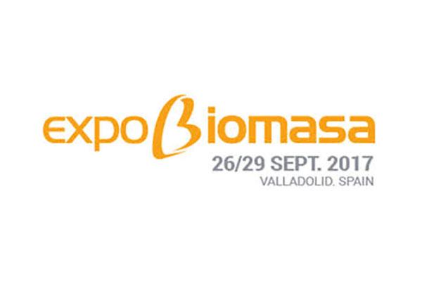 EXPO BIOMASA - D'alessandro Termomeccanica