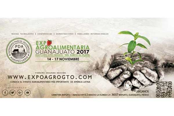EXPO AGROALIMENTARIA 2017 - D'alessandro Termomeccanica
