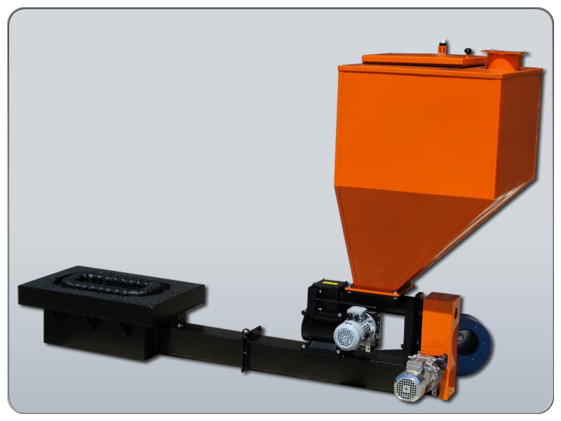 Bruciatore automatico d 39 alessandro bs 1200 ebay for D alessandro termomeccanica modello clp
