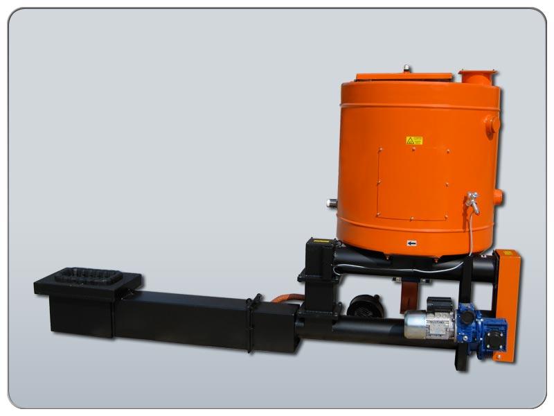 Bruciatore automatico d 39 alessandro bsa 1200 ebay for D alessandro termomeccanica modello clp