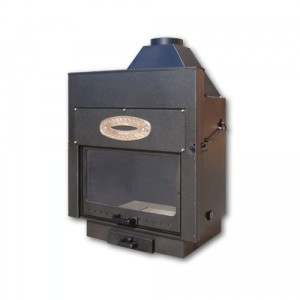 CLS-24-33 Firewood Boilers D'alessandro Termomeccanica