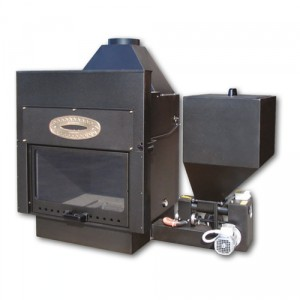 CLSP-24-33 Firewood Boilers D'alessandro Termomeccanica